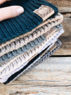 Knitwear by Lita Willis - FindYourTribe