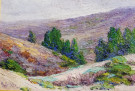 """Near the Sea, Mile Ranch"" by Anna Hills"