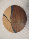 Platter by Mark Jones - Woodturning