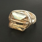 Ring by Sue Marble-Popp