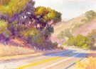 """Off The Road Again"" by Camille Przewodek - Oil, $1900"