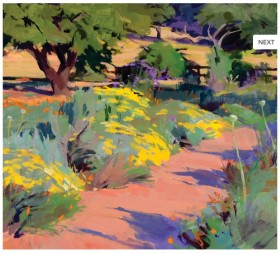 Outdoor Painters Connect To Nature At Annual Exhibit. August 7, 2011   The San  Luis Obispo ...